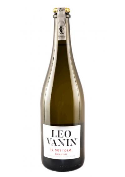 IL SETTOLO sui LIEVITI  - Vino Bianco Frizzante - Leo Vanin